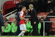 Thomas Vermaelen Ingin Arsene Wenger Terus Di Arsenal