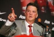 Louis Van Gaal Akan Buat Manchester United Dengan Formasi 3-4-3