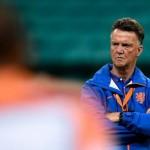 Louis Van Gaal Pilih Diam Dengan Rumor Transfer
