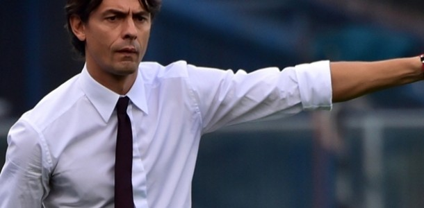 Hasil Imbang Disesalkan Filippo Inzaghi