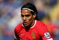 Lawan Manchester City Radamel Falcao Mungkin Kembali