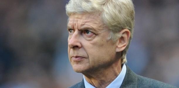 Arsene Wenger: Semua Pemain Mesti Bersaing Untuk Menembus Skuat Utama