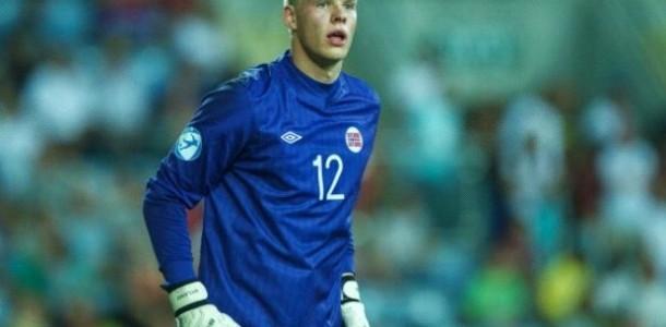 Everton Incar Orjan Nyland