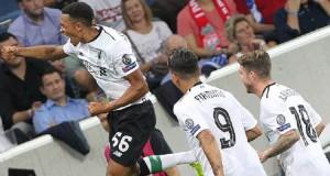 Liverpool Menang Di Laga Play Off Liga Champions