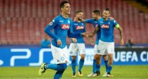 Bomber Napoli Yakin Timnya Bakal Menang