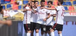 Milan Tingkatkan Pemain Yang Ada