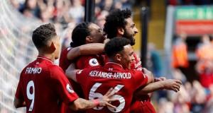 Final Liga Champions Liverpool Harus Kontrol Diri